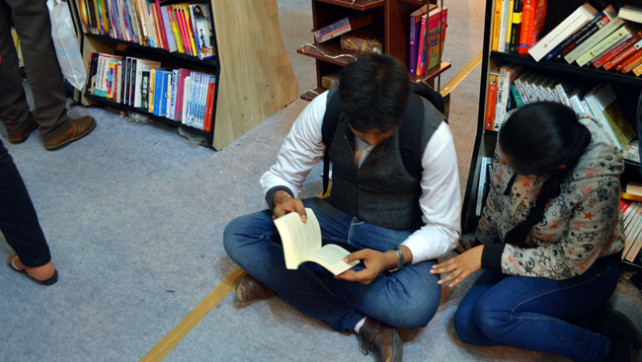 Delhi-world-book-fair