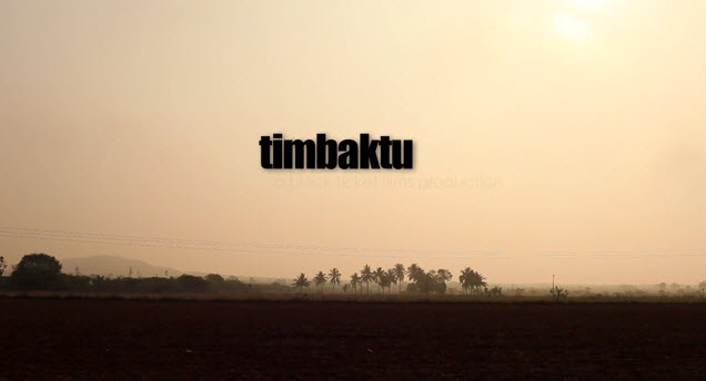 The Tibaktu Collective