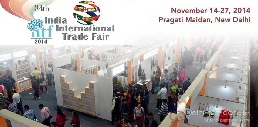 International Trade Fair Delhi International Trade Fair