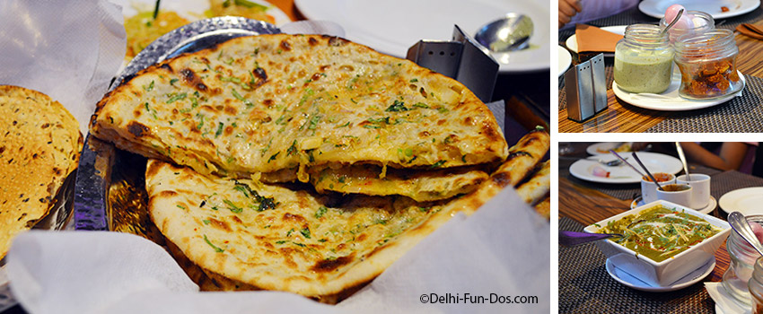 Bell Pepperz – Mother's Day lunch for a vegetarian mother