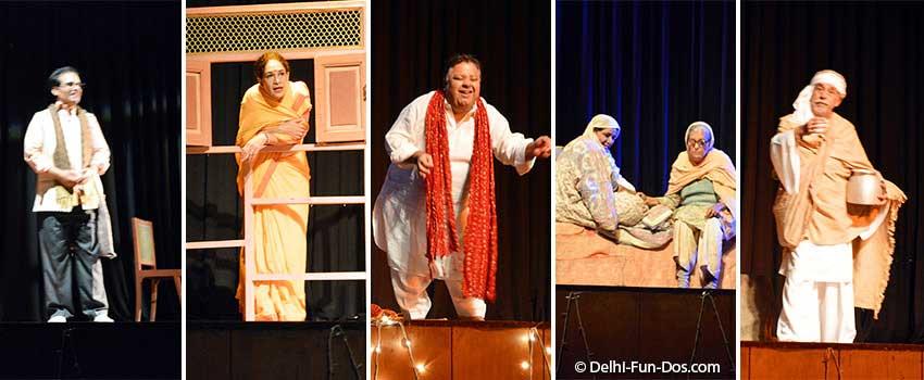 Bhishmotsav: Short plays based on Bhisham Sahni's work