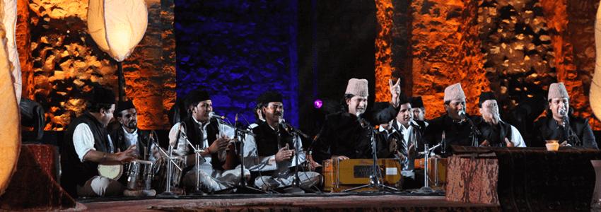 Jahan-e-Khusrau , World Sufi Music Festival