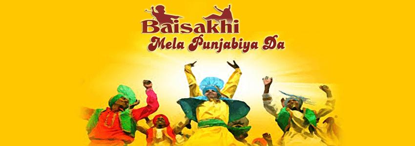 Baisakhi Mela Punjabiya Da