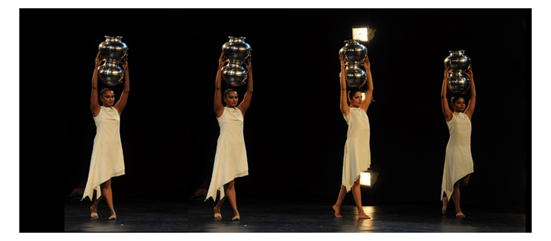 International Contemporary Dance Festival