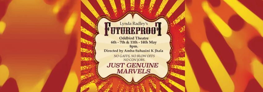 Lynda Radley's FUTUREPROOF