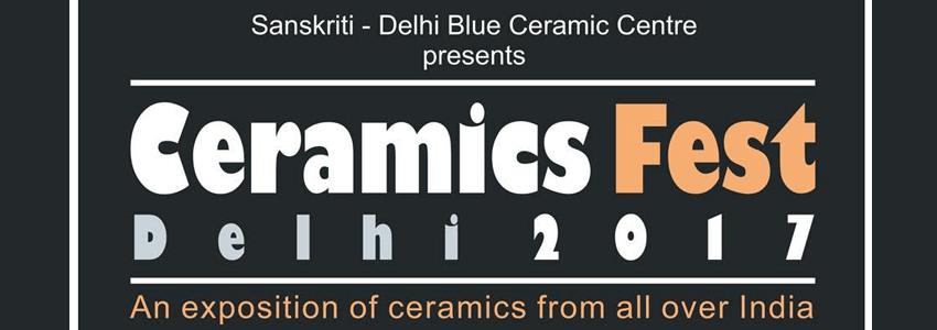 Cermaic Fest - Delhi 2017