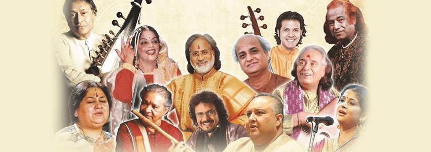 Swami Haridas Tansen Sangeet Nritya Mahotsav