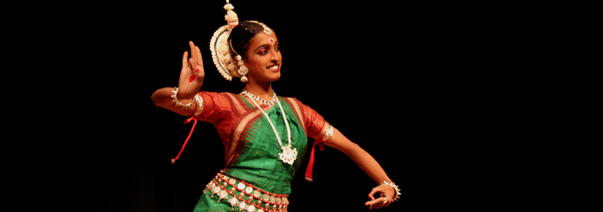 Aarambh V - A new series of classical music and dance of the younger generation