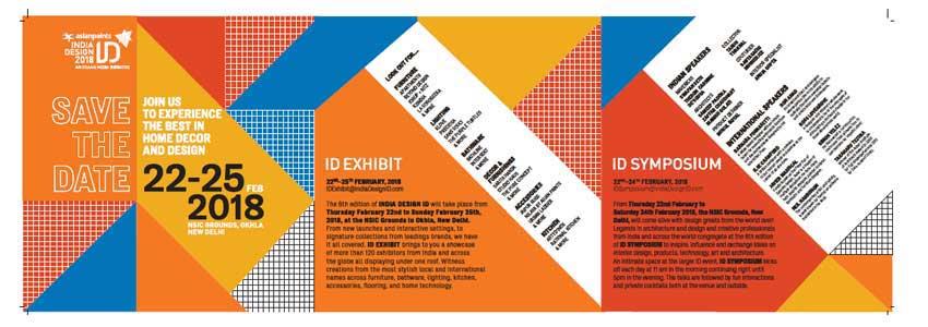 India Design ID 2018