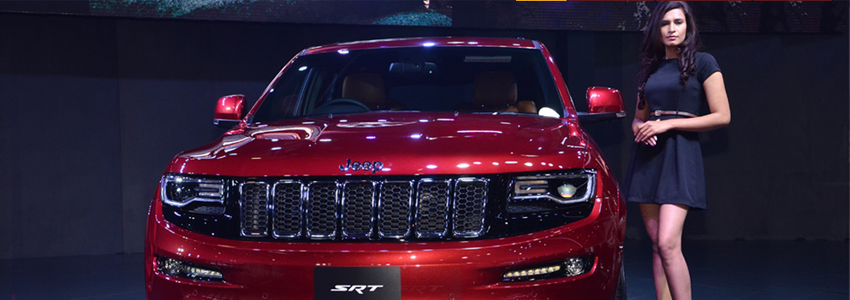 Auto Expo 2018, Greater Noida