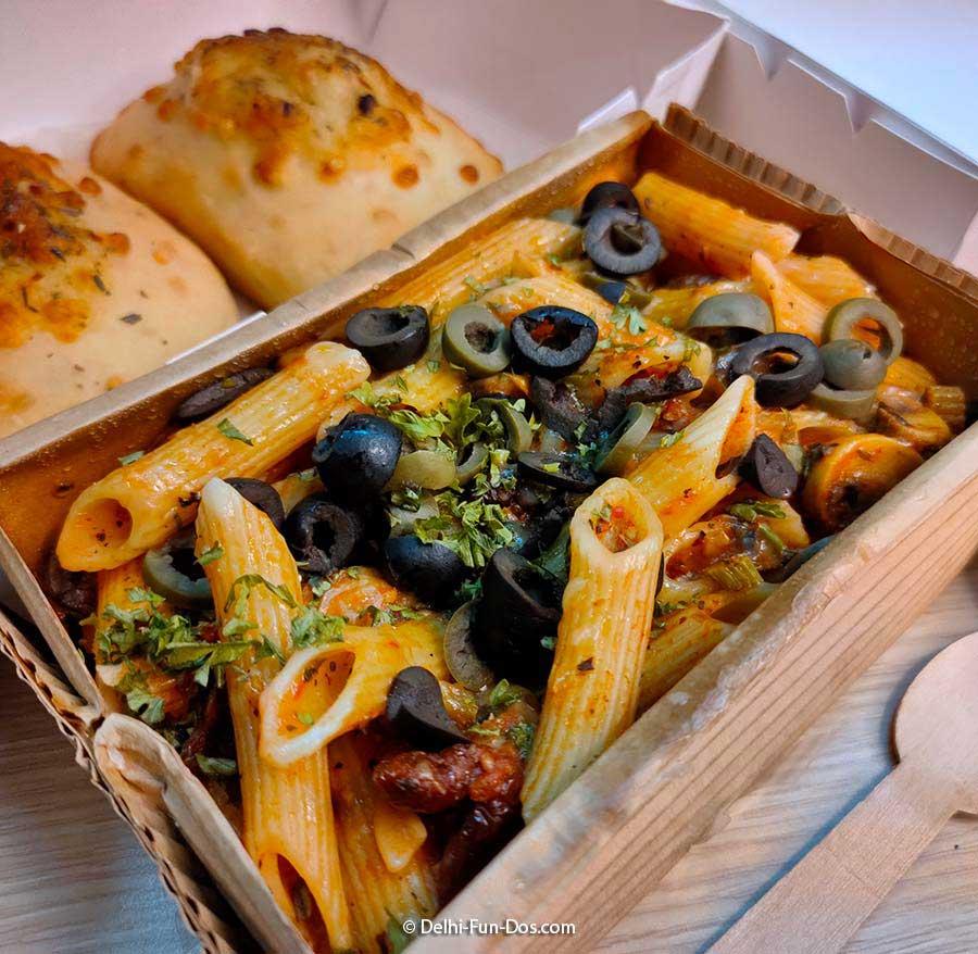 vegetarian-pasta-home-delivered-delhi