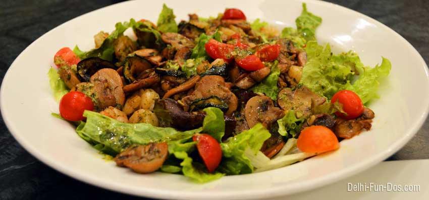 Italian food in delhi delhi fun for About continental cuisine