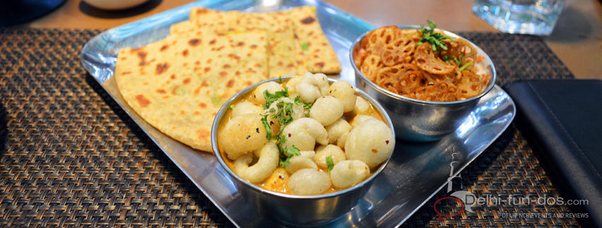 Café Lota – Cuisine from various states of India