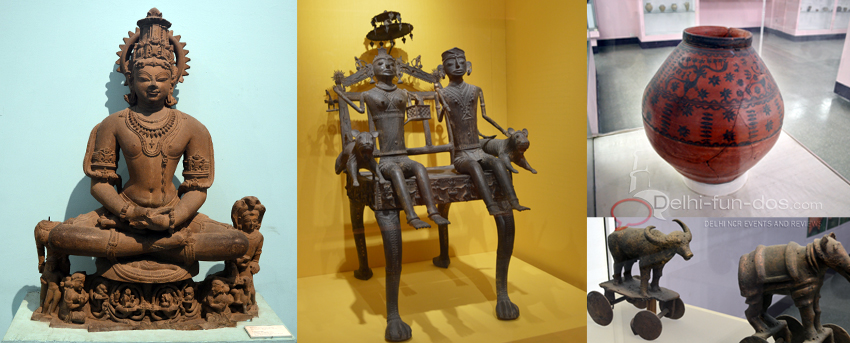 how-to-reach-national-museum-delhi-tickets